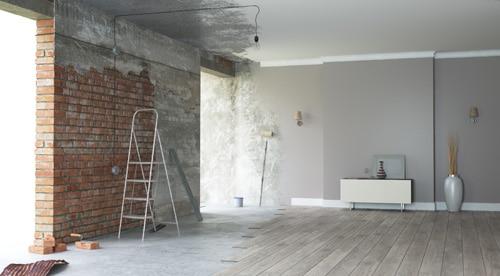 reformar a sua casa