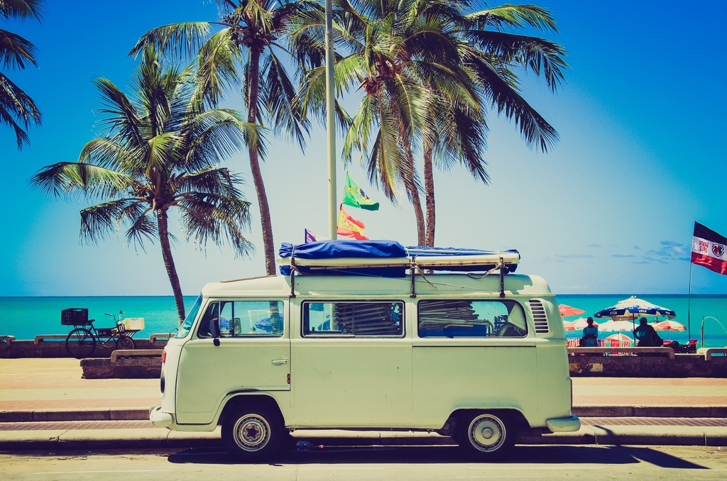 alugar a sua casa durante as férias