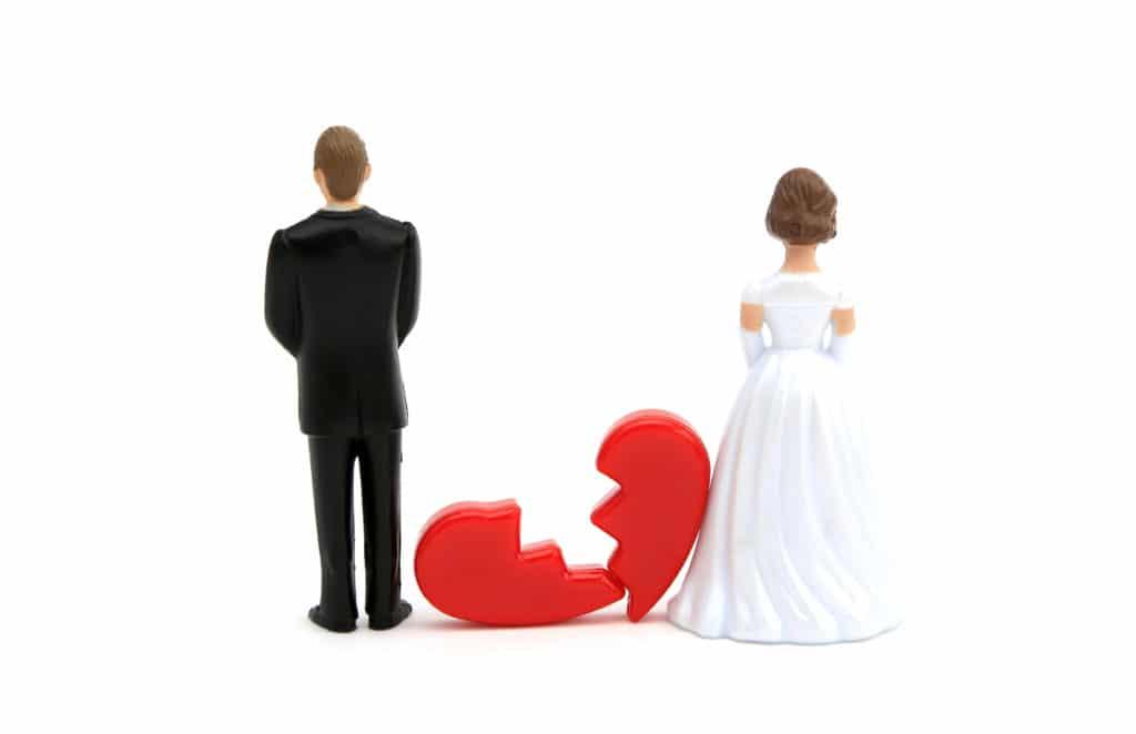 Como se divorciar