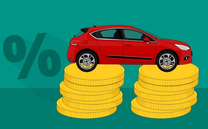 Como fazer financiamento de carros