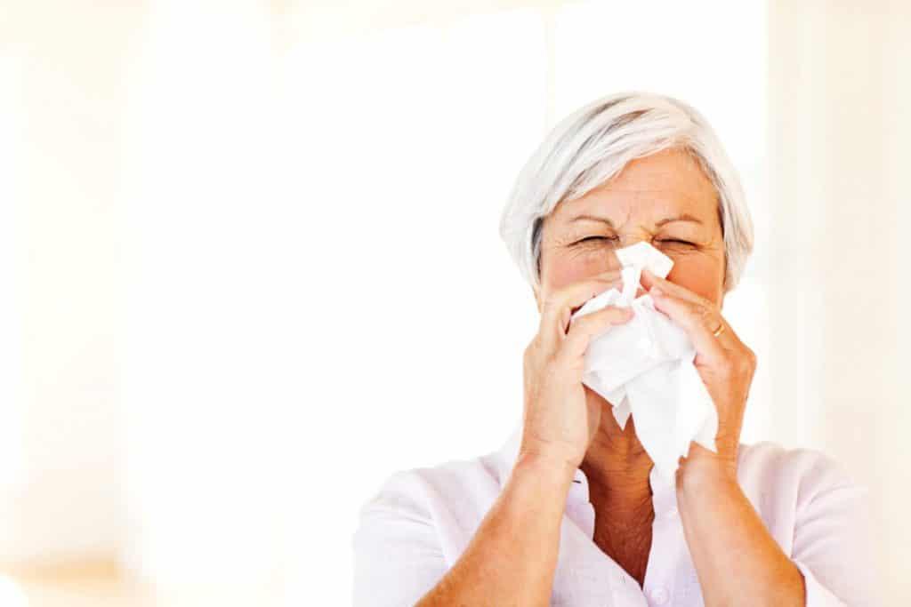 O que é a gripe
