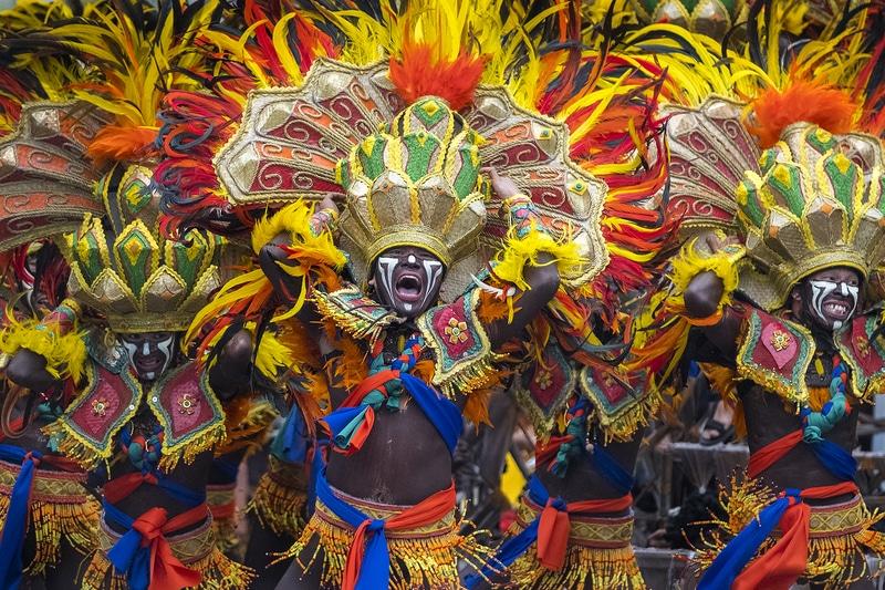 O samba brasileiro